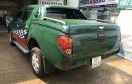 Bán ô tô Mitsubishi Triton năm 2010, màu xanh lục, nhập khẩu nguyên chiếc, giá tốt giá 300 triệu tại Đồng Nai