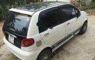 Cần bán lại xe Daewoo Matiz SE sản xuất năm 2003, màu trắng giá 50 triệu tại Thanh Hóa