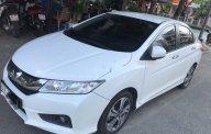 Bán xe Honda City đời 2015, màu trắng giá 430 triệu tại Tp.HCM