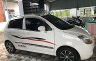 Bán Chevrolet Spark 2009, màu trắng, giá tốt giá 130 triệu tại Đồng Nai