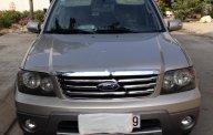 Cần bán lại xe Ford Escape 2008 giá cạnh tranh giá 279 triệu tại Tp.HCM