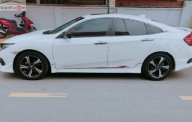 Bán ô tô Honda Civic 1.5L Vtec Turbo năm sản xuất 2017, màu trắng  giá 860 triệu tại Tp.HCM