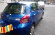 Chính chủ bán xe Toyota Yaris 2008, màu xanh lam, nhập khẩu Nhật Bản giá 305 triệu tại Tp.HCM