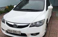 Cần bán xe Honda Civic 1.8 AT 2011, màu trắng giá 400 triệu tại Bình Thuận