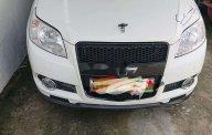 Cần bán Chevrolet Aveo đời 2016, màu trắng giá cạnh tranh giá 280 triệu tại Tp.HCM