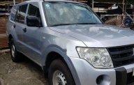 Bán xe Mitsubishi Pajero V93 2008, màu bạc, nhập khẩu  giá 315 triệu tại Tp.HCM