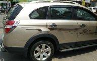 Bán ô tô Chevrolet Captiva sản xuất 2008 số sàn, giá chỉ 262 triệu giá 262 triệu tại Tp.HCM