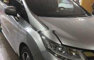 Bán Honda Odyssey đời 2016, màu bạc, xe nhập chính chủ giá 1 tỷ 450 tr tại Tp.HCM