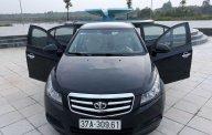 Bán ô tô Daewoo Lacetti SE AT năm sản xuất 2010, màu đen, nhập khẩu Hàn Quốc  giá 259 triệu tại Quảng Ninh