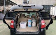 Chính chủ bán xe Chevrolet Captiva 2.4AT sản xuất năm 2009, màu đen giá 290 triệu tại Tp.HCM
