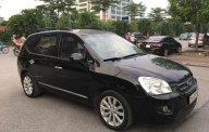Bán Kia Carens 2011, màu đen chính chủ giá 285 triệu tại Hà Nội