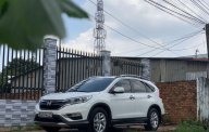 Cần bán Honda CR V sản xuất năm 2015, màu trắng, giá tốt giá 765 triệu tại Bình Dương