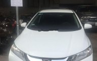 Cần bán lại xe Honda City đời 2014, màu trắng giá 425 triệu tại Tp.HCM