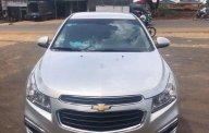 Cần bán Chevrolet Cruze MT đời 2017, màu bạc, giá 380tr giá 380 triệu tại Tp.HCM