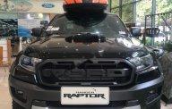 Bán Ford Ranger Raptor 2.0L 4x4 AT 2019, màu đen, nhập khẩu   giá 1 tỷ 168 tr tại Hà Nội