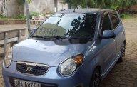 Bán ô tô Kia Morning năm 2009, nhập khẩu nguyên chiếc chính chủ, 245 triệu giá 245 triệu tại Hà Nội