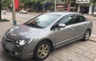 Cần bán gấp Honda Civic 2008, màu xám giá 280 triệu tại Thái Nguyên