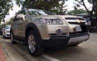 Bán xe Chevrolet Captiva năm sản xuất 2009 ít sử dụng giá 320 triệu tại Tp.HCM