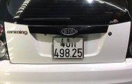 Xe Kia Morning MT sản xuất năm 2011, màu trắng, giá 247tr giá 247 triệu tại Đà Nẵng