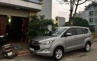 Bán Toyota Innova G AT đời 2018, màu bạc giá 850 triệu tại Hà Nội