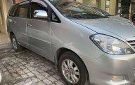 Cần bán lại xe Toyota Innova GMT sản xuất 2010, màu bạc, nhập khẩu giá 280 triệu tại Hà Nam