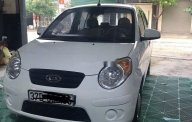 Cần bán lại xe Kia Morning AT năm 2010, màu trắng, nhập khẩu giá 170 triệu tại Nghệ An