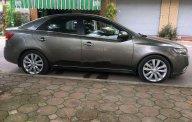Cần bán lại xe Kia Forte đời 2011, màu xám giá 380 triệu tại Hà Nội