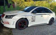 Bán Chevrolet Cruze năm sản xuất 2014, màu trắng, xe nhập giá 409 triệu tại Bình Dương