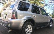 Bán Ford Escape XLT AT năm 2008, màu bạc giá 285 triệu tại Tp.HCM