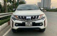 Cần bán Mitsubishi Triton đời 2016, màu trắng, nhập khẩu nguyên chiếc số tự động giá 470 triệu tại Hà Nội