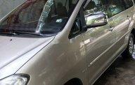 Bán ô tô Toyota Innova năm 2007, giá tốt giá 340 triệu tại Tp.HCM