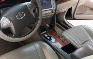 Bán Toyota Camry năm sản xuất 2008, màu đen giá 470 triệu tại Tp.HCM