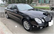 Bán Mercedes đời 2002, màu đen giá 255 triệu tại Tp.HCM
