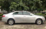 Bán xe Toyota Camry 2.4G năm sản xuất 2011, màu bạc giá 567 triệu tại Hà Nội