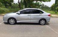 Bán xe Honda City đời 2016, màu bạc, xe nhập giá 390 triệu tại Tp.HCM