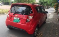 Bán xe Chevrolet Spark đời 2013, màu đỏ   giá 246 triệu tại Hà Nội
