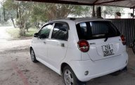 Bán Daewoo Matiz đời 2008, màu trắng, nhập Hàn giá 150 triệu tại Thanh Hóa