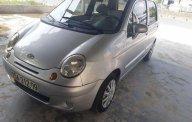 Bán Daewoo Matiz 2008, màu bạc chính chủ, giá tốt giá 66 triệu tại Hải Phòng
