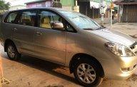 Gia đình bán Toyota Innova G đời 2007, màu vàng cát giá 307 triệu tại Đắk Lắk
