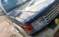 Cần bán xe Mitsubishi Pajero đời 2001, nhập khẩu nguyên chiếc giá 115 triệu tại Đắk Lắk
