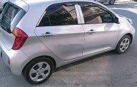 Bán ô tô Kia Morning năm sản xuất 2017, màu bạc giá 280 triệu tại Ninh Thuận