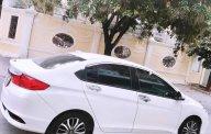 Bán Honda City sản xuất năm 2018, màu trắng, nhập khẩu   giá 530 triệu tại Thanh Hóa