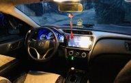 Cần bán lại xe Honda City đời 2014, màu bạc còn mới giá 385 triệu tại Bình Phước