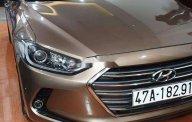 Bán Hyundai Elantra đời 2016, màu nâu số tự động, giá chỉ 560 triệu giá 560 triệu tại Đắk Lắk