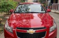 Cần bán gấp Chevrolet Cruze đời 2015, màu đỏ chính chủ giá 415 triệu tại Tp.HCM
