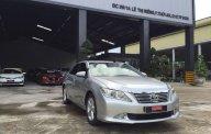 Bán Toyota Camry 2013, màu bạc số tự động giá 800 triệu tại Tp.HCM