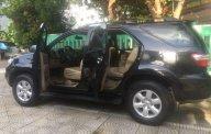Bán ô tô Toyota Fortuner 2010, màu đen xe gia đình, 435 triệu giá 435 triệu tại Đà Nẵng