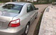 Bán Toyota Vios năm sản xuất 2010, màu bạc chính chủ, giá tốt giá 268 triệu tại Bắc Giang