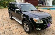 Bán Ford Everest sản xuất 2012, màu đen, xe gia đình, giá cạnh tranh giá 475 triệu tại Đắk Lắk