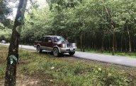 Bán Ford Ranger đời 2002, màu đỏ chính chủ giá 135 triệu tại Tây Ninh